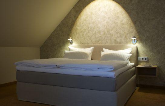 Neubrandenburg: Broda Landhotel
