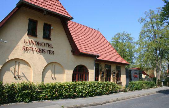 Rostock: Landhotel Rittmeister