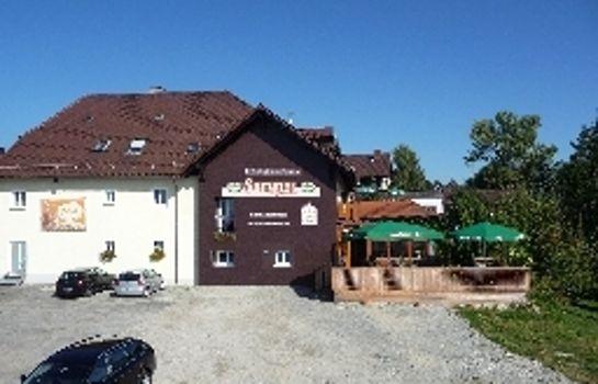 Jandelsbrunn: Sommer Pension