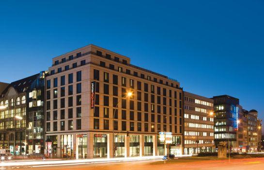 Bild des Hotels IntercityHotel Hauptbahnhof