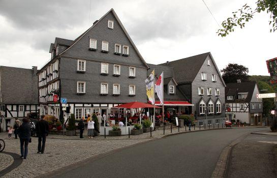 Zur Altstadt