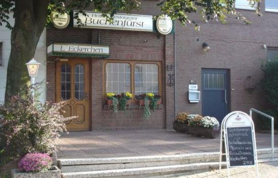 Buchenfürst Hotel-Restaurant