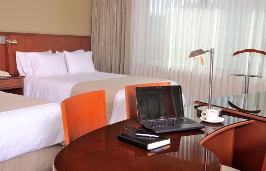 Camino Real Suites