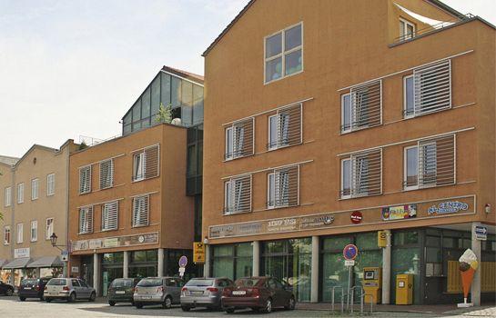 Hotel & Apart 4 you (ehemals Hotel Marienhof)