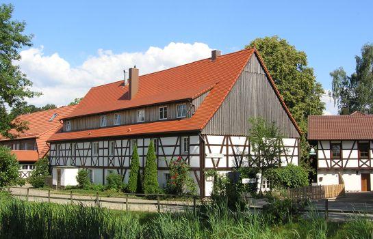 Wäschenbeuren: Wäscherschloß Gasthof