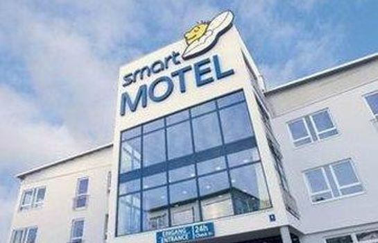 Kempten (Allgäu): smart Motel