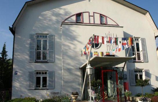 Villa Waldperlach Garni