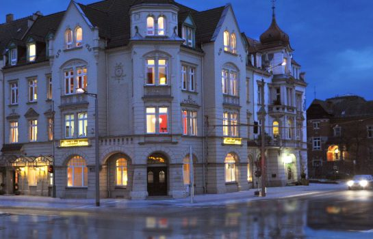 Cottbus: Altstadthotel Am Theater