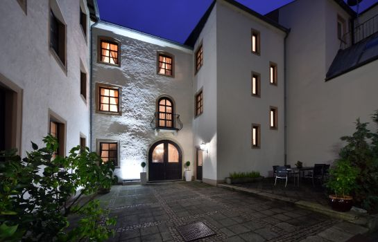 Hof: Hotel Maxplatz