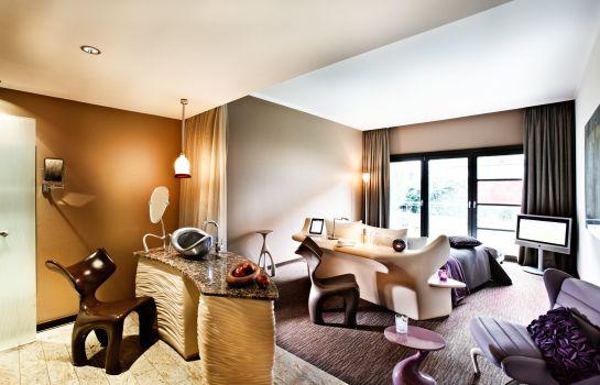 Bild des Hotels east