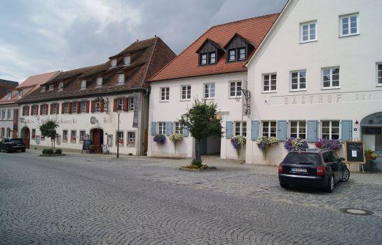 Schwarzes Ross Brauereigasthof