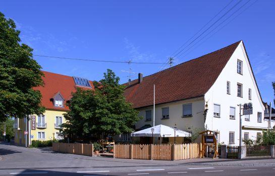 Neumaiers Hirsch Gasthof & Landhotel