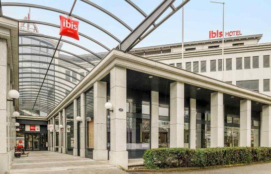 ibis Luzern Kriens