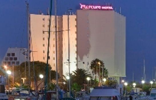 Hôtel Mercure La Grande-Motte Port