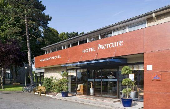 Mercure Mont Saint Michel