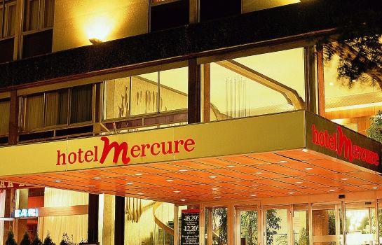Hôtel Mercure Mulhouse Centre