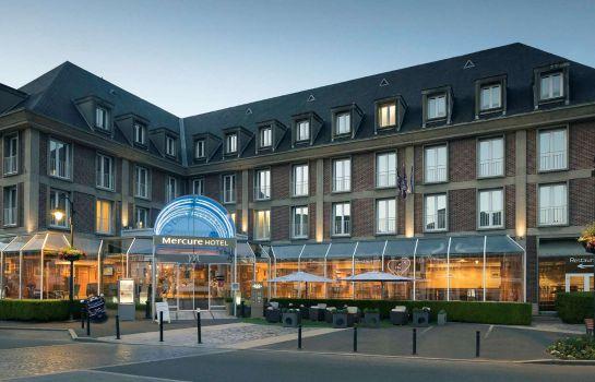 Hôtel Mercure Abbeville Centre - Porte de La Baie de Somme