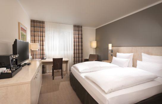 Bielefeld: Mercure Hotel Bielefeld Johannisberg