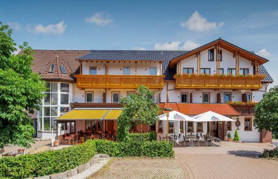 Zur Burg Gasthof