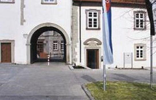 Schlosshotel Ravenstein