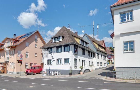 Hotel DreiKönig