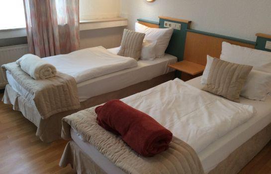 Grevenbroich: Hotel Elsen