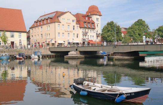 Rostock: Hotel Am alten Strom