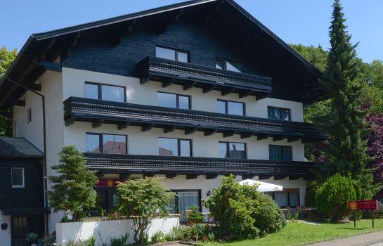 Schwarzwaldhotel Sonne Baden-Baden