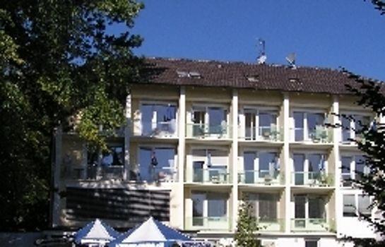 Bad Wörishofen: Kneipp-Bund-Hotel im Kneippzentrum