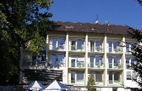Kneipp-Bund-Hotel im Kneippzentrum
