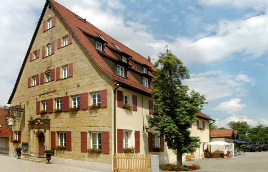 Weisser Löwe Landgasthof