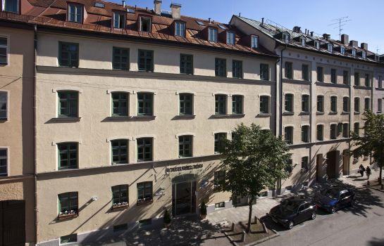 Maximilian Munich Apartments & Hotel