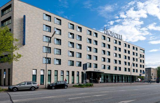Bild des Hotels Novotel Hamburg City Alster