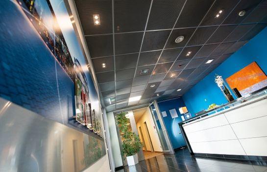 Hotel im GVZ