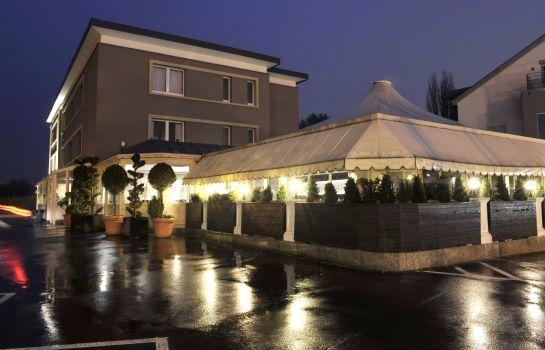 Hotel Le Dany - Restaurant Bivius