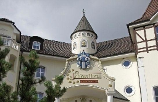 Nachrodt-Wiblingwerde: Schloss Hotel Holzrichter
