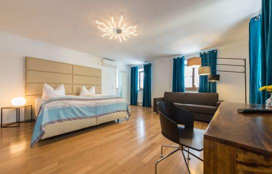 Wandinger Hof by Lehmann Hotels