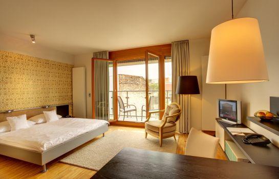 Bild des Hotels arcona living Goethe 87