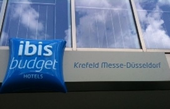 Krefeld: Ibis Budget Düsseldorf Messe Krefeld