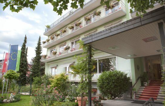 Balance-Hotel am Blauenwald  ***Superior