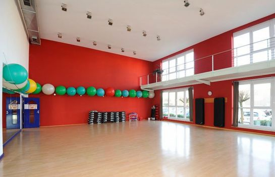 Sportpark Hugstetten-March-Fitness room