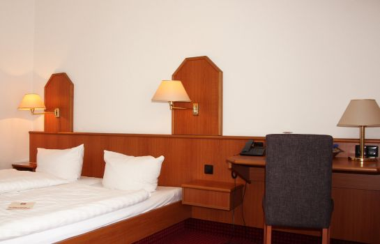 Sportpark Hugstetten-March-Double room standard