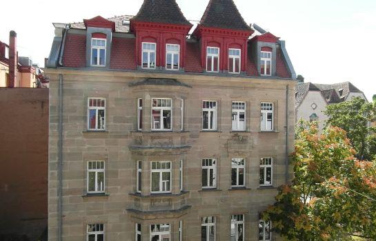 Nürnberg: Appartment Klein