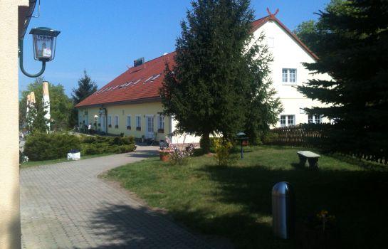 Am Mühlberg Hotel-Pension
