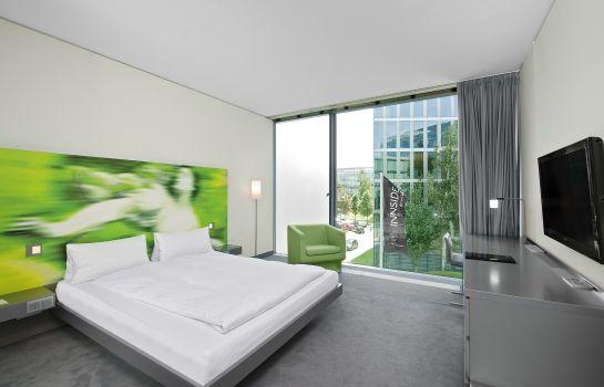 Bild des Hotels INNSIDE by Meliá Parkstadt Schwabing