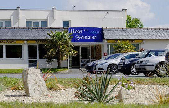 Hôtel Fontaine