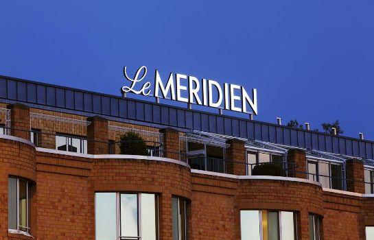 Bild des Hotels Le Meridien Stuttgart