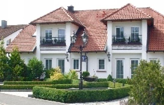 Erlangen: Klara Birnbaum Gäste- & Boardinghaus