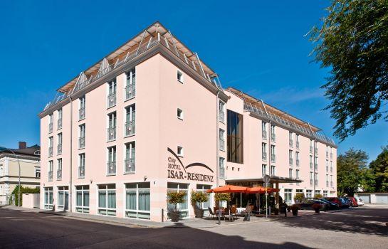 Landshut: City ISAR-RESIDENZ