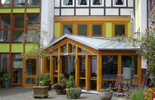 Forellenhof Bio-Landhaus